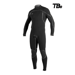 The new O'Neill Psycho 1 3/2 Full Wetsuit