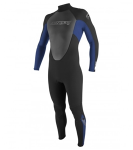 The new O'Neill Reactor 3/2 Full Wetsuit