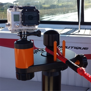 Ski-Doc Orbit Camera Mount