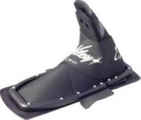 Wiley's Front Slalom Midwrap CBO Waterski Binding