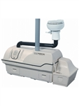 Centrex 3000 NE extra high capacity composting toilet by Sun-Mar