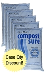 Compost Sure Blue for Sun-Mar Composting Toilets