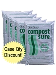 Compost Sure for Sun Mar Composting Toilets