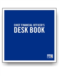 "<span style=""font-weight: bold;""><br><br>0295   United Way Chief Financial Officer's Deskbook</span>  <br><ul>"