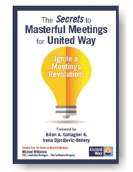 "<span style=""font-weight: bold;""><br><br>0298   The Secrets to Masterful Meetings for United Way</span>  <br><ul>"