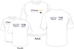 "<span style=""font-weight: bold;""><br><br>30204 Born Learning Academy White T-Shirts </span>  <br><ul>"