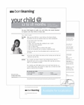 "<span style=""font-weight: bold;""><br><br>30305   Born Learning Ages & Stages - 12 to 18 Months </span>  <br><ul>"