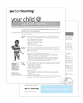 "<span style=""font-weight: bold;""><br><br>30307   Born Learning Ages & Stages - 24 to 36 Months </span>  <br><ul>"
