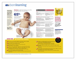 "<span style=""font-weight: bold;""><br><br>30368   Born Learning  Understanding Children - What type of Child Care is Best for my Situation  </span>  <br><ul>"