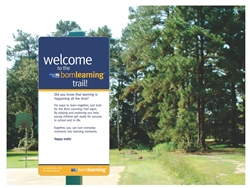 "<span style=""font-weight: bold;""><br><br>40055   Trail Kit - Aluminum Signs - English</span>  <br><ul>"