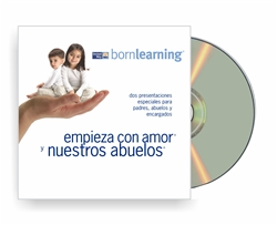 "<span style=""font-weight: bold;""><br><br>60339   Born Learning DVD Spanish</span>  <br><ul>"