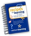 "<span style=""font-weight: bold;""><br><br>60350   Recipes for Learning</span>  <br><ul>"