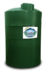 1050 Gallon  Water Storage Tank