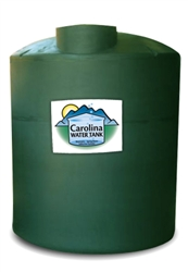 800 Gallon  Water Storage Tank
