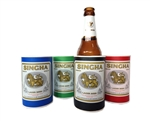 BEER BOTTLE COVER - SINGHA