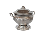 ALUMINIUM  RICE POT