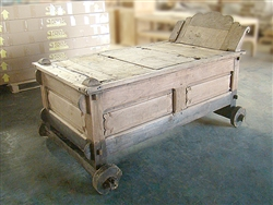 East Javanese Day Bed Glidek #002