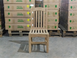 Teak Dining Chair - Menur