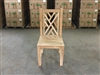 Teak Dining Chair - Middleton