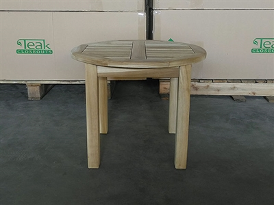 Teak Side Table - Reta