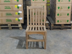 Teak Dining Chair - Merysa