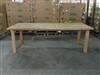 Ranting Teak Table 230x100cm