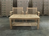 Bromo Chair Set w/ Coffee Table
