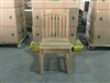 Teak Dining Chair - Sumbawa