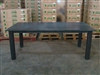 "S2DIO Teak Table #0061 - 200x100cm - 79"" x 40"""