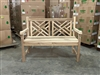 "120cm/48"" Middleton Teak Bench"