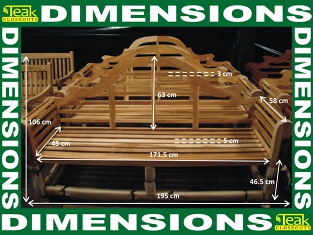 Woodworking Lutyens Bench Plans Pdf Free