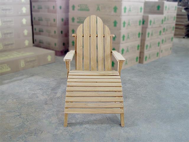 virginia teak adirondack chair wstool