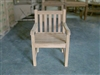 Teak Arm Chair - Roberto