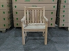 Teak Arm Chair - Serani