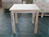 Tumini Teak Square Bistro Table 80cm/32""