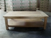 "British Coffee Table - 150x80 - 60""x32"""