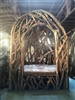 Hobbit House / Bench