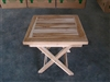 Doolin Side Table