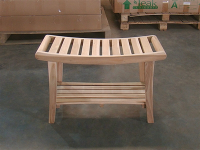 Gotri Backless Bench