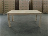 Galway Teak Rectangle Table 170x90cm