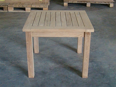 Reagen Teak Kid Table