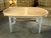 Killala Oval Table - 182cm x 120cm
