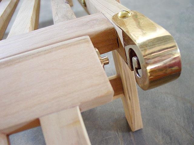 Ocean Teak Deck Chair  Teak Steamer Chair  b c . Teak Chair Parts. Home Design Ideas