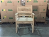 Teak Arm Chair - Palu