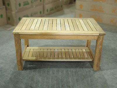 Coffee Table - Bromo