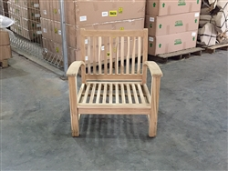 Bromo Deep Seating Chair