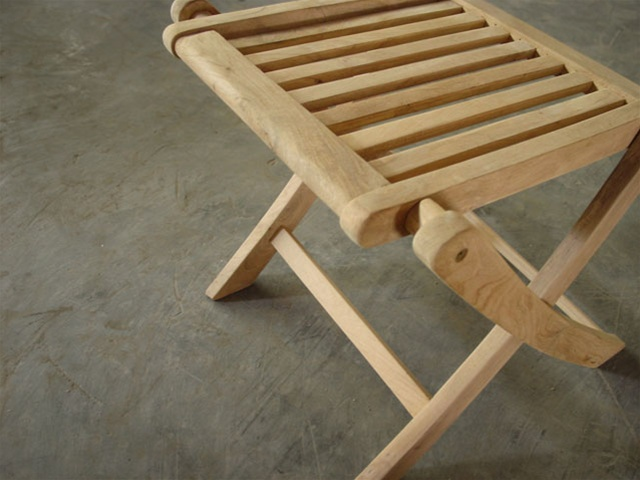 Teak Folding Chair teak jogja folding chair