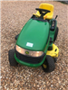 USED John Deere 115 42 inch cutter deck Sold NLA