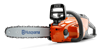 Husqvarna 120i Chainsaw battery powered 12 inch 30cm bar length