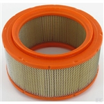 Lombardini UK engine spare parts round air filter 2175050 part number 2175050